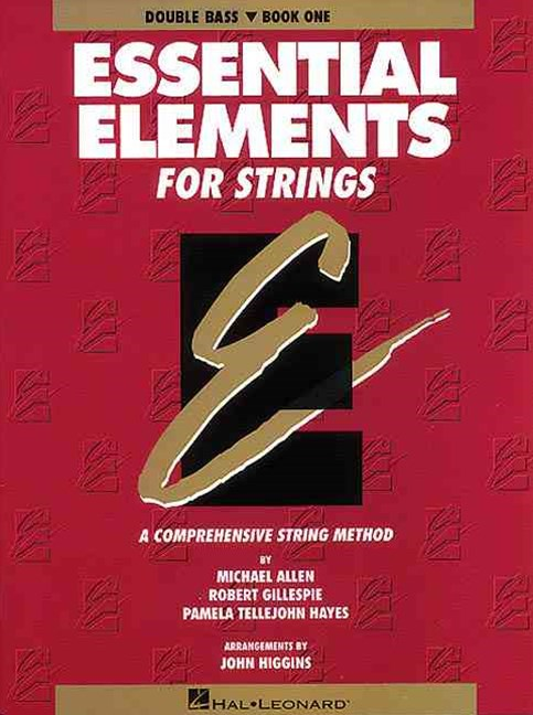 Essential Elements for String