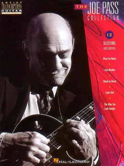 Joe Pass Collection