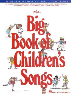 Big Book of Children