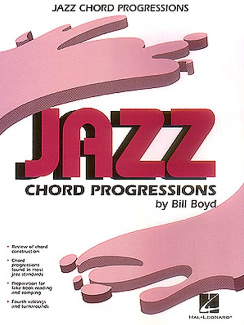 Jazz Chord Progressions - Piano Method