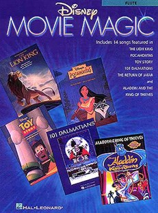 Disney Movie Magic by  (9780793578344) - PaperBack - Entertainment Music General