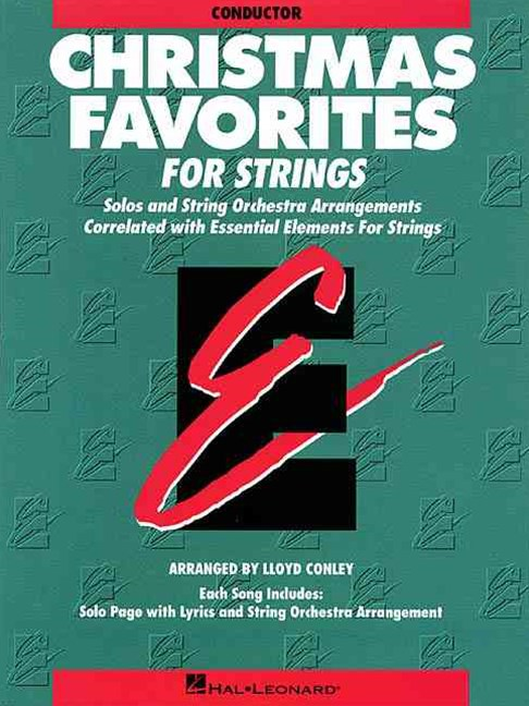 Christmas Favorites for Strings