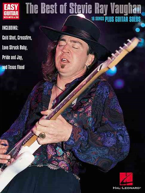 The Best of Stevie Ray Vaughan