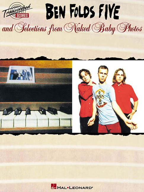 BEN FOLDS FIVE & SELECTIONS FROM NAKED