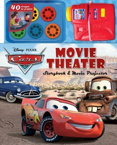 Cars - Movie Theater