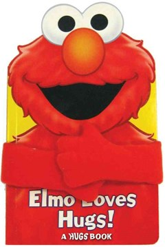 Elmo Loves Hugs!