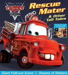 Rescue Mater