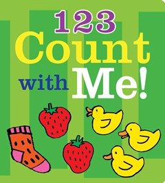 1 2 3 Count with Me!