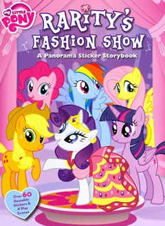 My Little Pony New Episode 2014