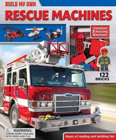 Build My Own Rescue Machines