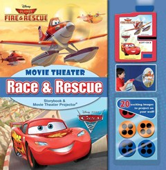 Race and Rescue