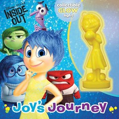 Disney Pixar Inside Out - Joy