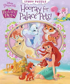 Hooray for Palace Pets!
