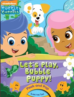 Bubble Guppies: Let