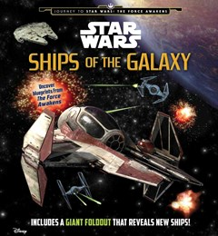 Ships of the Galaxy
