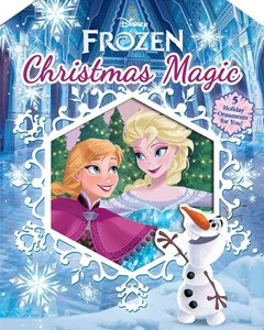 Disney Frozen: Christmas Magic
