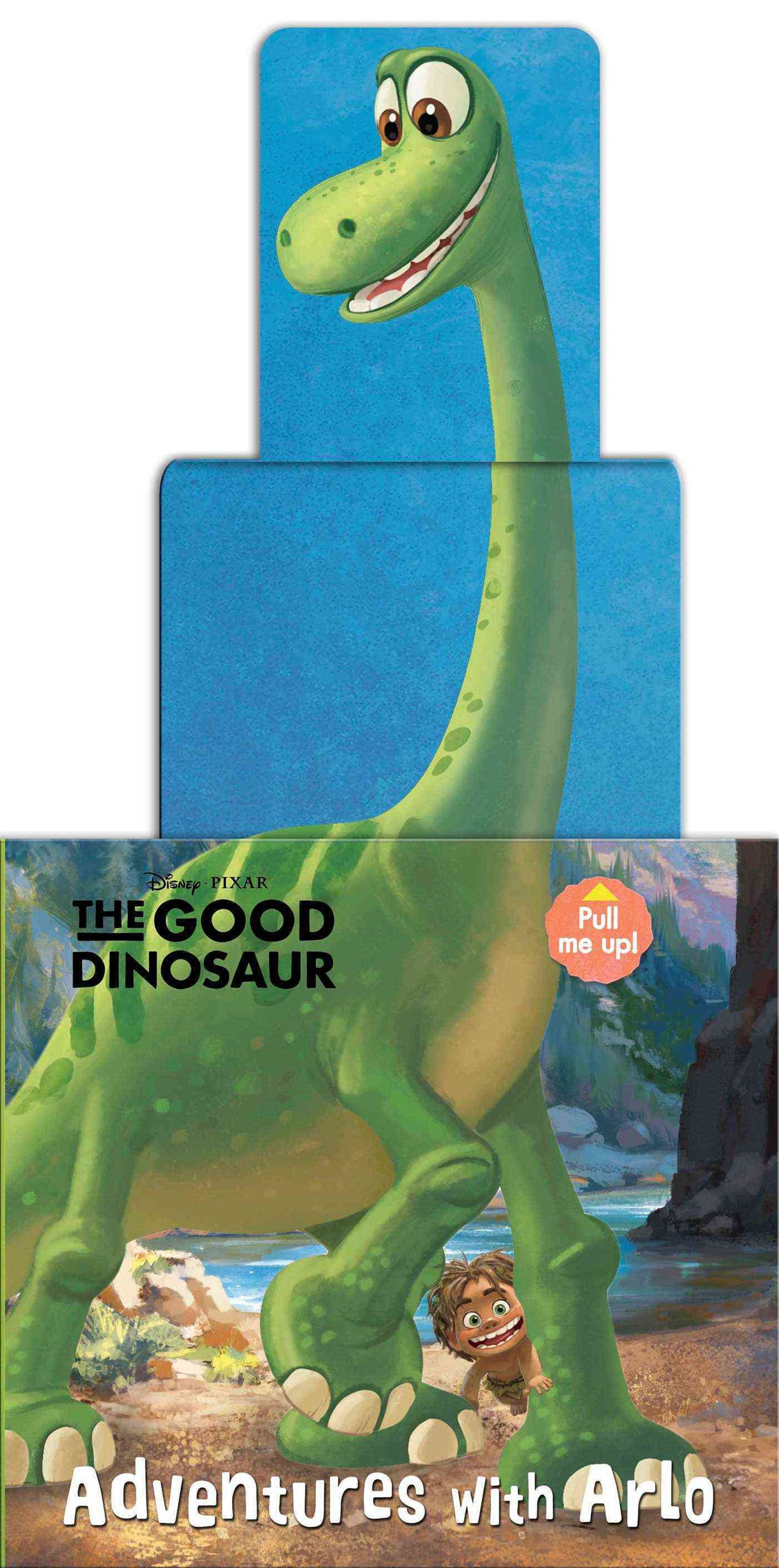Disney*Pixar the Good Dinosaur