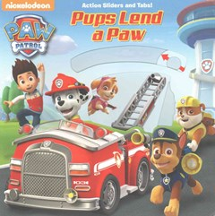 Paw Patrol - Here to Help!