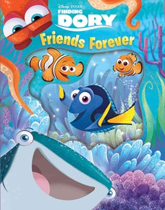 Disney*Pixar Finding Dory: Friends Forever