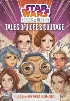 Tales of Hope & Courage