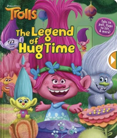 The Legend of Hug Time