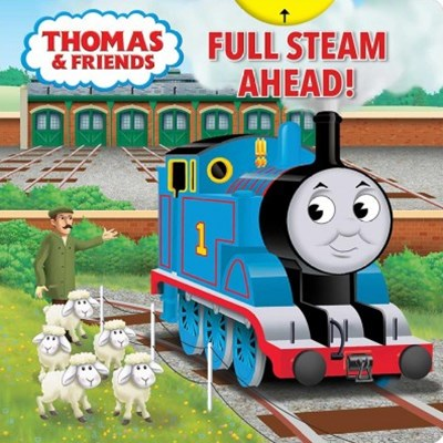 Thomas & Friends - Full Steam Ahead