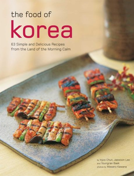 Food of Korea