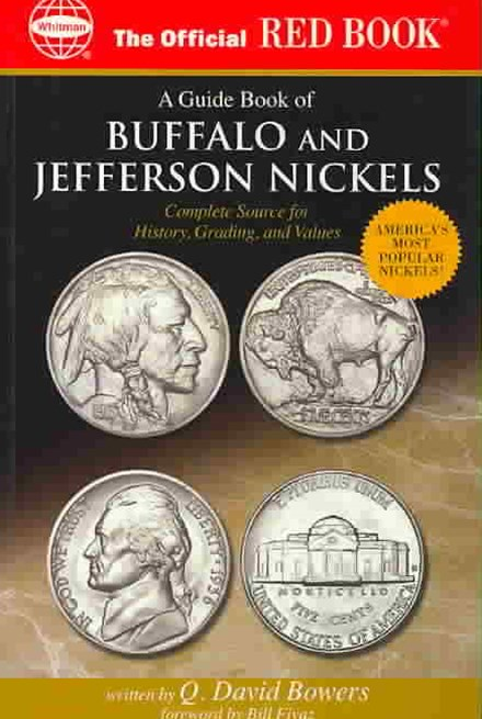 A Guide Book of Buffalo and Jefferson Nickels