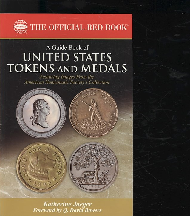 Guide BK of Tokens and Medals