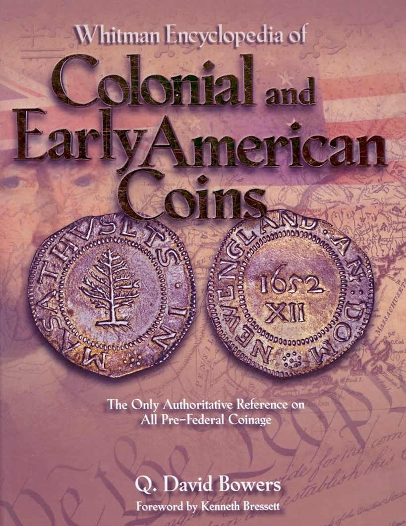 ENCY of Colonial and Early AMER Coins