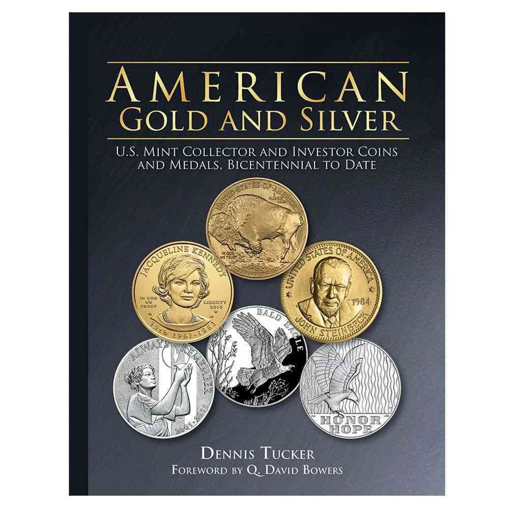 American Gold and Silver Bullion