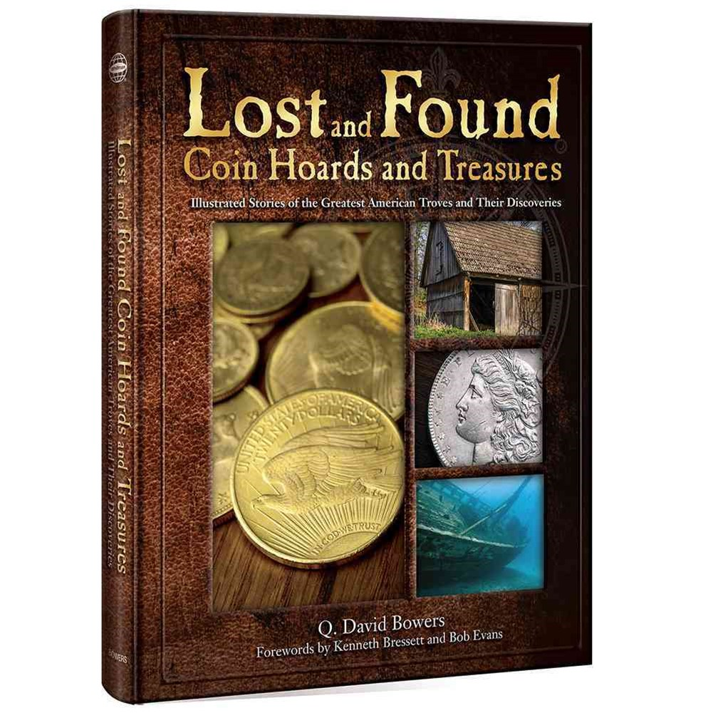 Lost and Found Hoards and Treasures