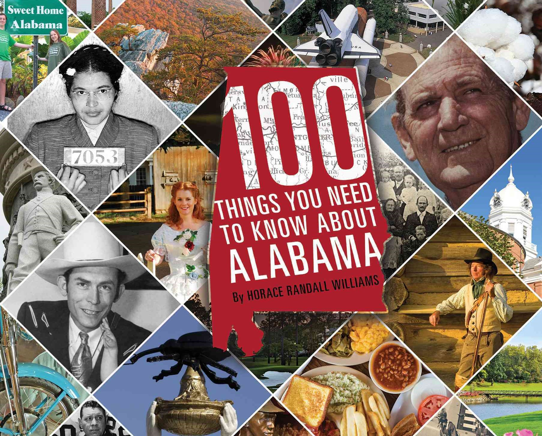 100 Things You Need to Know about Alabama