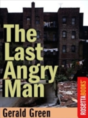 (ebook) Last Angry Man