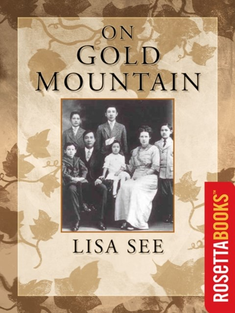 (ebook) On Gold Mountain
