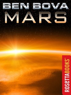 (ebook) Mars - Adventure Fiction