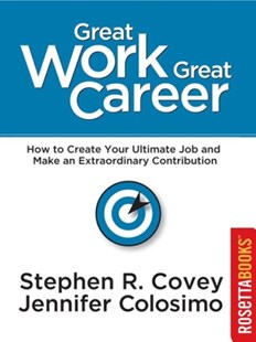 (ebook) Great Work Great Career - Business & Finance Human Resource