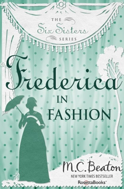 (ebook) Frederica in Fashion