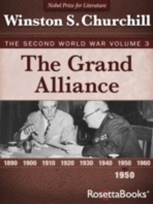 (ebook) Grand Alliance