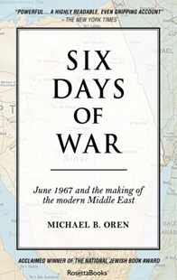 (ebook) Six Days of War - History Asia