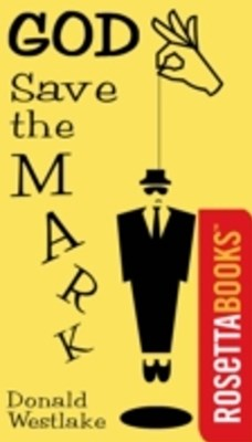 (ebook) God Save the Mark