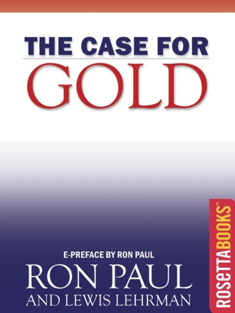 Case for Gold
