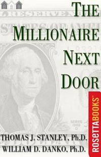 (ebook) Millionaire Next Door - Business & Finance Finance & investing