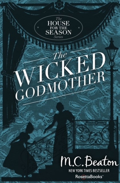 Wicked Godmother