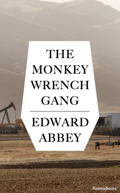 (ebook) Monkey Wrench Gang