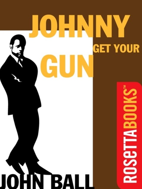 Johnny Get Your Gun