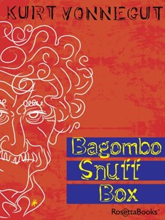 (ebook) Bagombo Snuff Box - Modern & Contemporary Fiction General Fiction