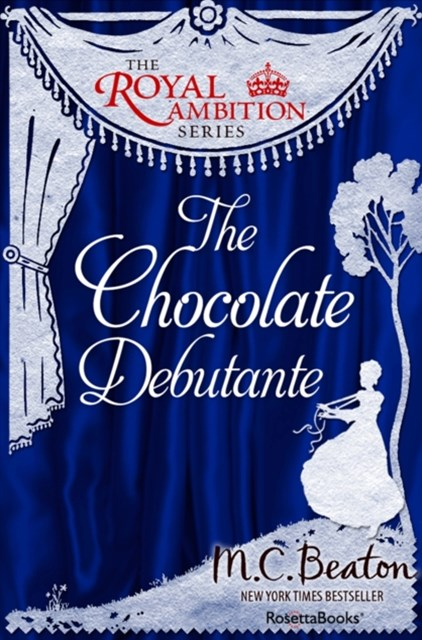 Chocolate Debutante