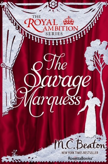 Savage Marquess