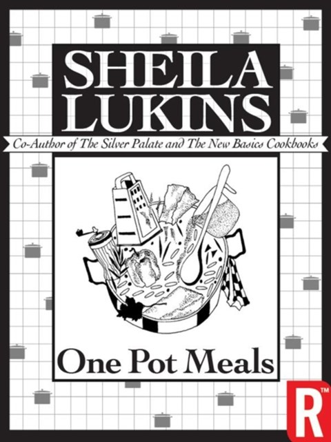 (ebook) One Pot Meals (Sheila Lukins Short eCookbooks)